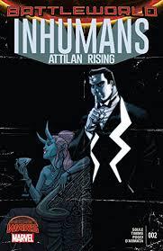inhumans attilan rising 2018 2