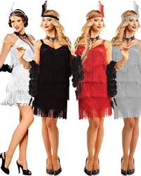 1920s Fashion Trend Alert 1920s Fashion Is Making A Comeback
