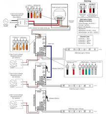 wiring dia?resize=710%2C761&ssl=1 dmx touch panel rgb rgbw led master controller hueda lw 2814dmx on dmx lighting system wiring color code diagram