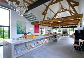 old barn house old barn converted into a contemporary family home barn house  interior