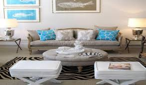 gray and white zebra rug white turquoise and taupe living by size handphone