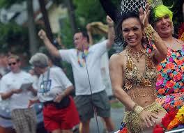 2006 atlanta gay pride