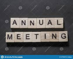 Words For Meeting Annual Meeting Motivational Business Words Quotes Concept