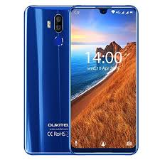 <b>OUKITEL K9</b> 7.12 Inch FHD+ Waterdrop Display 6000mAh <b>4GB</b> ...