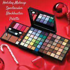 avon true color holiday makeup spectacular blockbuster set 77 shades new