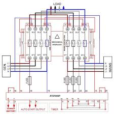 wiring diagram 3 phase automatic transfer switch circuit diagram 200 amp automatic transfer switch wiring diagram at Auto Transfer Switch Wiring Diagram