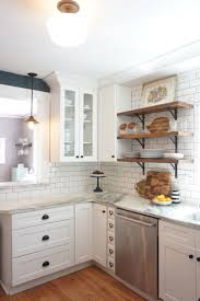 Old Kitchen Renovation 17 Best Ideas About Kitchen Renovations On Pinterest Kitchen