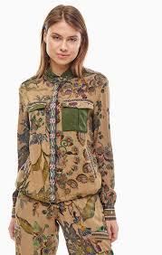 <b>Куртка Desigual</b> 19SWEW44 4092