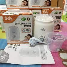 Máy hâm nước pha sữa,máy tiệt trùng bình sữa ,tiệt trùng và hâm sữa Fatz  giá cạnh tranh