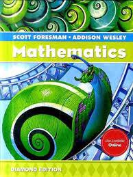 Buy Scott Foresman-Addison Wesley Mathematics: Grade 5: Diamond ...