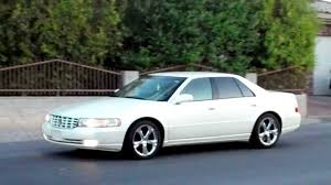 For Sale 2002 Cadillac Seville STS - YouTube