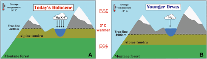 Documentation of a younger dryas glacial advance in the new zealand alps. Effects Of Climate Variability On Mercury Deposition During The Older Dryas And Younger Dryas In The Venezuelan Andes Springerlink