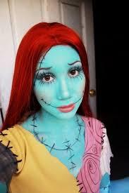nightmare sally costumes sally nightmare before makeup