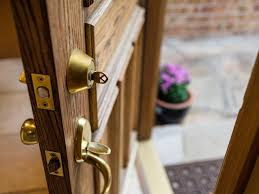 All About the Different Types of Door Locks | DIY