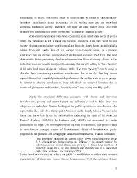 marginalization final essay  comprehensive or 7