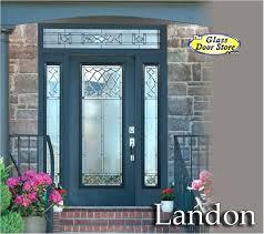 leaded glass door inserts single beveled glass door insert with side oval stained glass door panel