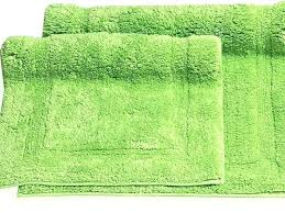 contour bath rug cotton lime green magnificent ideas bathroom rugs and en find deals on contour bath rug