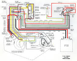 technical information 1964 evinrude 75hp v 4 selectric wiring jpg
