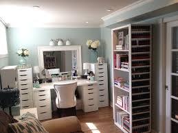 makeup drawer organizer ideas photo 1