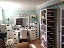 makeup drawer organizer ideas photo 1