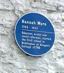 Hannah More - Wikipedia, the free encyclopedia via Relatably.com