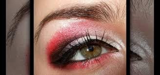 makeup for a ladybug costume