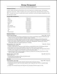 Front End Web Developer Resume Haadyaooverbayresort Com
