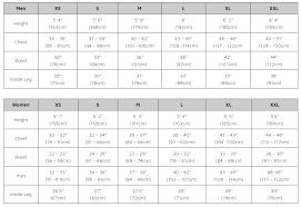 59 Veracious Henri Lloyd Junior Size Chart