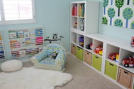 The Playroom of Here is How the Play Room Interior Picture Kids Playroom