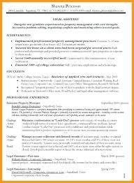 Resume Assistant Manager Resume Sample