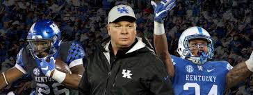 Image result for kentucky wildcats football