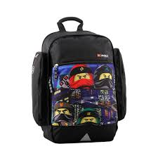 Kaufe LEGO School Bag - Venture - Ninjago - Urban (20106-1910)