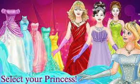 play free barbie wedding dress up games source you fairy tale princess dress up screenshot