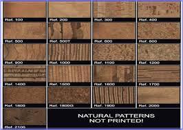 natural cork board wall tiles
