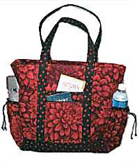 Tote Pattern Impressive Professional Tote Pattern By The Creative Thimble