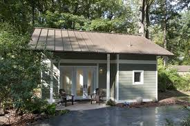 Small Picture This Adorable Little Maryland Cottage Used to Be a One Car Garage