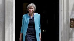 Image result for Prime Minister Theresa May