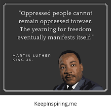 Injustice Quotes Awesome 48 Of The Most Powerful Martin Luther King Jr Quotes
