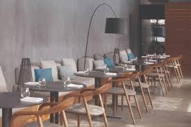 moss restaurant at blue lagoon retreat