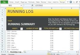 Excel Log Template Excel Mileage Log Template Free Excel Time Log ...