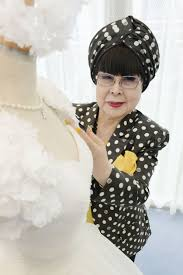 Yumi Designer Designer Urges Localized Weddings The Japan Times