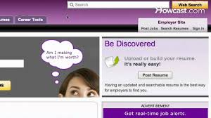how to a job online how to a job online