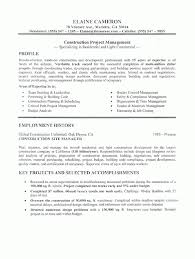 Oilfield Consultant Resume Template Zaxa Tk