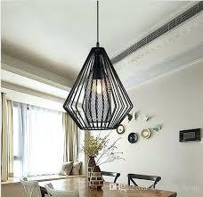 industrial pendant lights vintage restaurant bar foyer loft re lamps light hanging lamp dinning room drum
