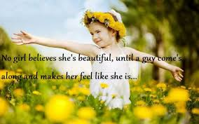Quotes About A Girl\'s Beauty Best Of Best Ever Beautiful Girl Quotes And Sayings With Images