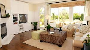 Rattan Living Room Chairs Enticing Terrace With Rectangle Wooden Table And Two Benches As