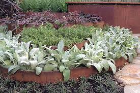 formboss flexible metal garden edging