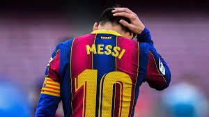 Lionel Messi sucht neuen Verein: Eine Option klingt verdammt gut - Eurosport