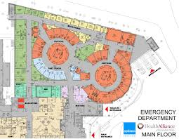 Emergency Department Planning And Design