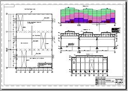 Проект одноэтажного промышленного здания в г Комсомольск на Амуре  Проект одноэтажного промышленного здания в г Комсомольск на Амуре